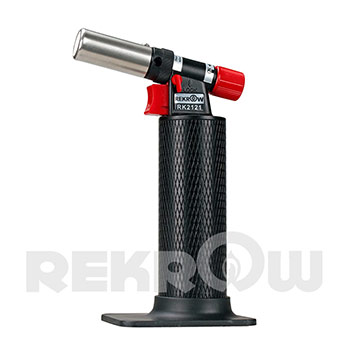 Butane Blow Torch (Standard Flame)